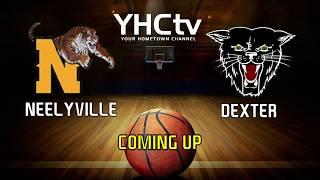 Girls: Neelyville vs. Dexter  1-11-18