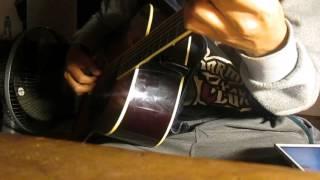 Em của quá khứ - Nguyễn Đình Vũ Guitar Gin Cover