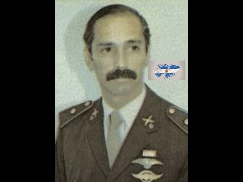 """RELATO DEL MAYOR JORGE MONGE  GADA 101 Batería """"B"""".MALVINAS.ARGENTINA"""