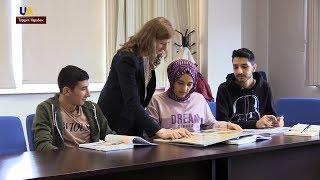 В одном из турецких университетов теперь будут изучать украинский язык
