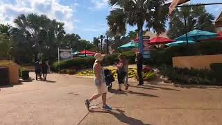 Food & Wine at Busch Gardens Tampa Bay with Kaleo and The Bleachers  4/29/2018