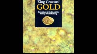 History Book Review: King Croesus