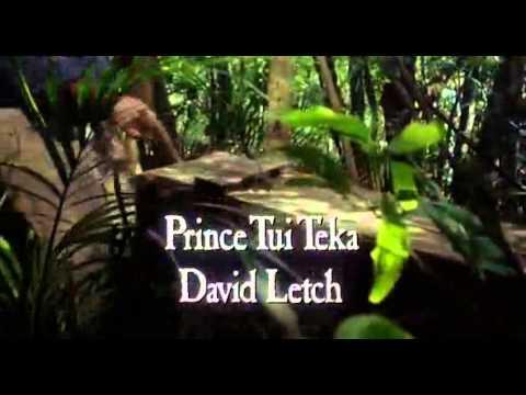 Trailer do filme Piratas das Ilhas Selvagens