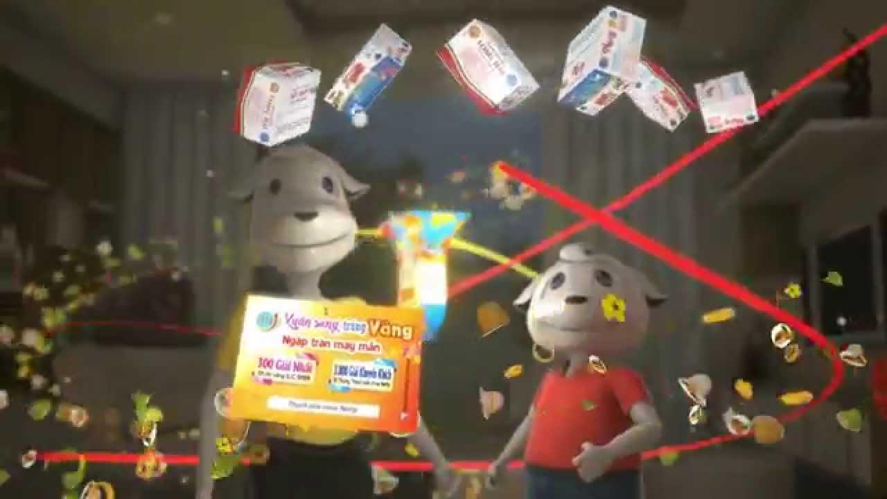 Thạch rau câu Long Hải với CTKM thẻ cào Tết 2015