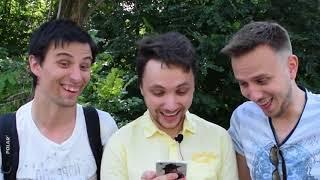 ТЕСТ НА ПСИХИКУ ПОПРОБУЙ НЕ ЗАСМЕЯТЬСЯ - Джейсон, Фредди и Аркадий