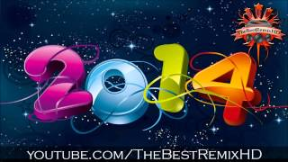 The Best Of 2014 Megamashup (Club Mix) [2015]