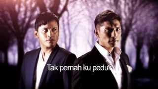 Repeat youtube video OST TEDUHAN KASIH HYPER ACT   HANYA AKU)