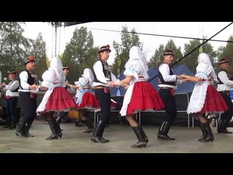 Kyjovské slavnosti Praha 2016 - Pajtáši ( ? ) SSK  č.2