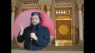 Naat-e-Rasool(صلى الله عليه وسلم) by Syed Salman Gilani