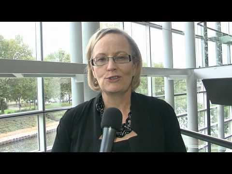 September Video Blog: Julie Girling MEP
