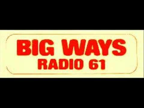 61 Big WAYS - Charlotte, NC - Murphy - Pass The Loot Club