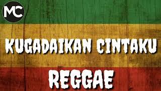 Gombloh - Kugadaikan Cintaku (DIRADIO) Cover Reggae