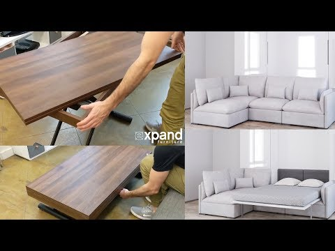 New Space Saving Products and Hits Compilation