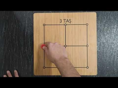 3 Taş Oyunu | Üç Taş Oyunu Nasıl Oynanır ?