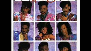 Midnight Star - Engine Nº 9