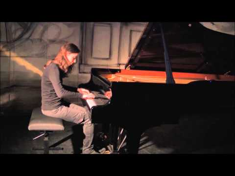 J.S. Bach  Partita II BWV 826 Sinfonia