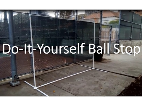 Homemade lacrosse goal net homemade ftempo American home shield swimming pool coverage