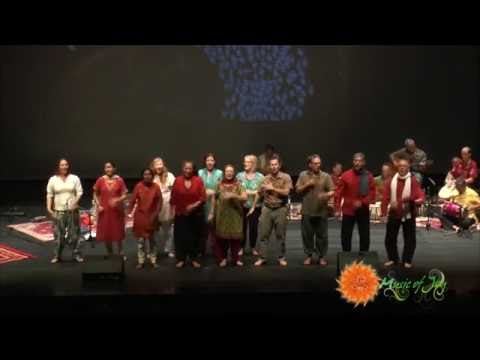 Inanay Gupu Wana - Traditional Australian Aboriginal song