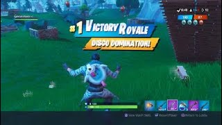 Fortnite TRY HARD/ NO ACCURACY Kyle!!!