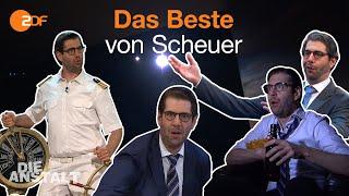 Die geballte Kompetenz im Verkehrsministerium – Best-of Andreas Scheuer | Die Anstalt