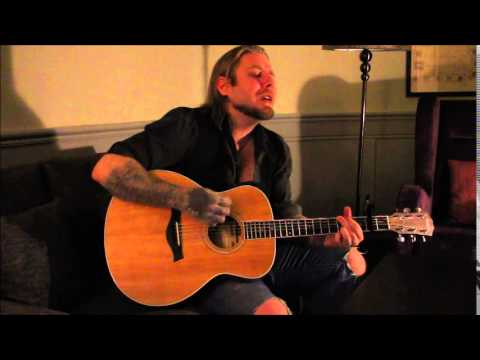 Jay Smith - Southern Voice (2014, Tim McGraw, Cover)