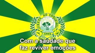 Trepa No Coqueiro - Samba Enredo 2014