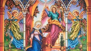 --The Joyful Mysteries-tips for beginners in helping to meditate on the Mysteries of the Rosary--