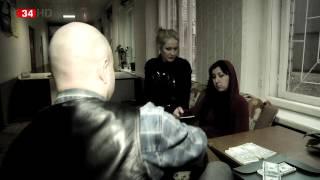 Почему украинки попадают в сексуальное рабство