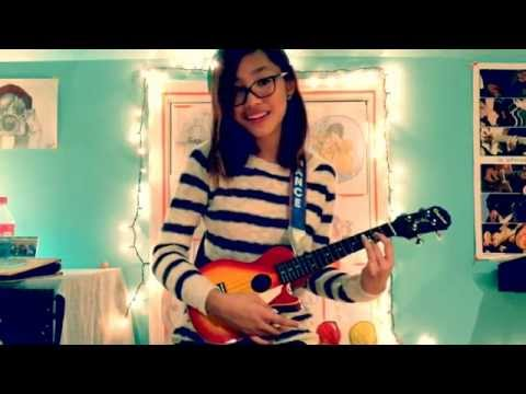 Someone You Like by Dove & Ryan - Cover by Alyssa Garcia
