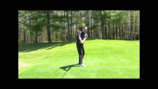 The Hand, Wrists & Arms In The Golf Swing