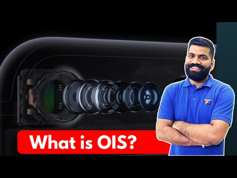 What is OIS? Optical Image Stabilization Explained