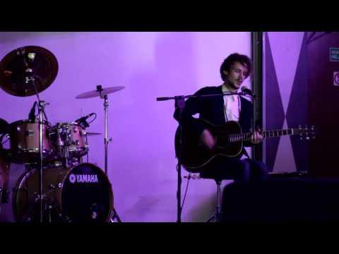 Rock Your Soul Night @AntiCafe with Šarūnas Petrutis
