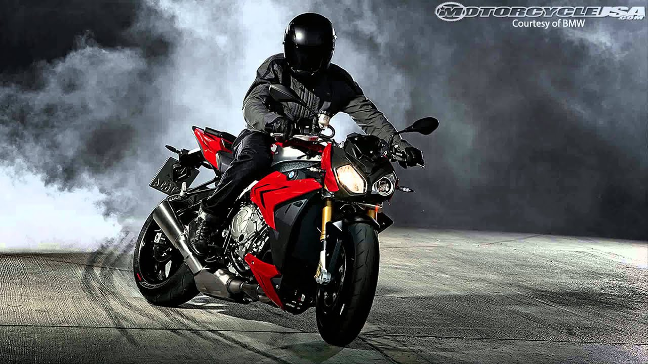 2014 Bmw S1000r Youtube