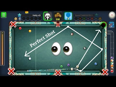 8 Ball Pool - One Pocket Denial Challenge .