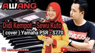 Top Hits -  Sewu Kuto Didi Kempot Feat Karina Cover
