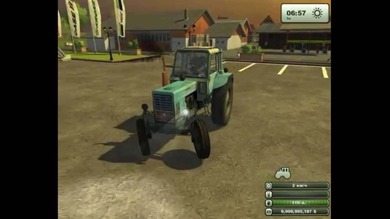Скачать игру тракторы симуляторы