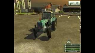Скачать бесплатно мод трактора Белорус для игры FarmingSimulator2013