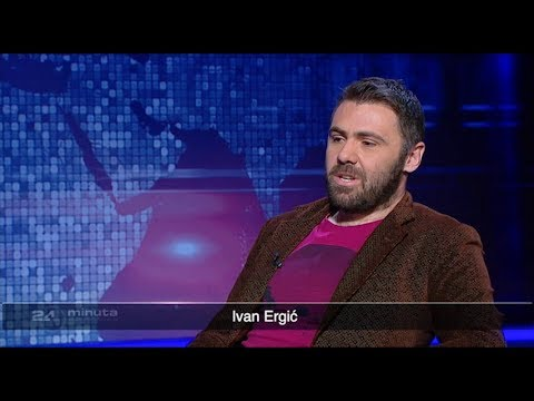 Gost: Ivan ERGIĆ, pesnik, filozof, levičar, nekadašnji fudbaler   ep165deo08