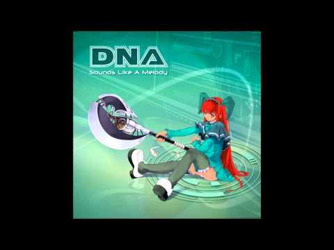DNA vs Gataplex -  Music In My Soul