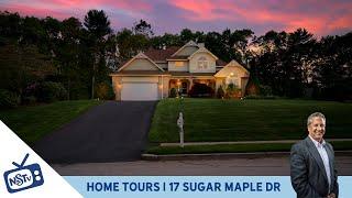 NSTV | Home Tour | 17 Sugar Maple Drive