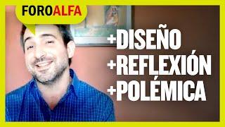 Luciano Passarella sobre FOROALFA