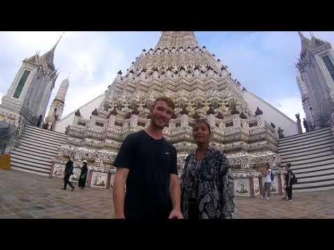 Travelling GoPro Video (South America, Asia, Australia)