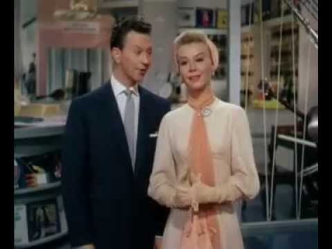 Donald O'Connor - It's a Lovely Day (1953)