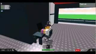 CrossFit (540) -ROBLOX-