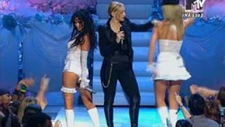 Madonna, Britney Spears, Christina Aguilera - Like a Virgin