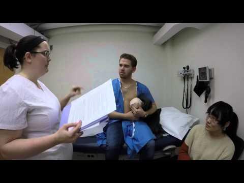 Breastfeeding Late-Preterm Infants