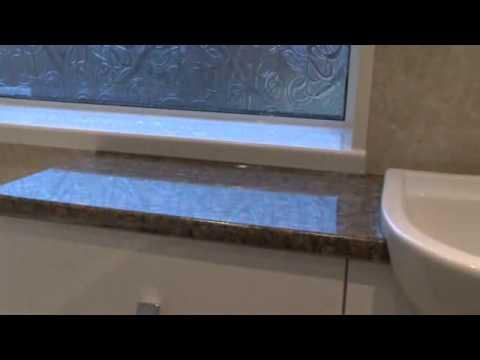 Bathroom Design & Installation - Bredhurst Bathrooms Ltd