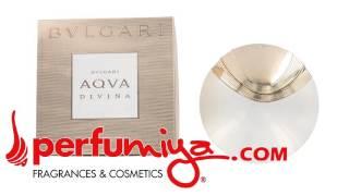 Bvlgari Aqva Divina perfume for women by Bvlgari from Perfumiya