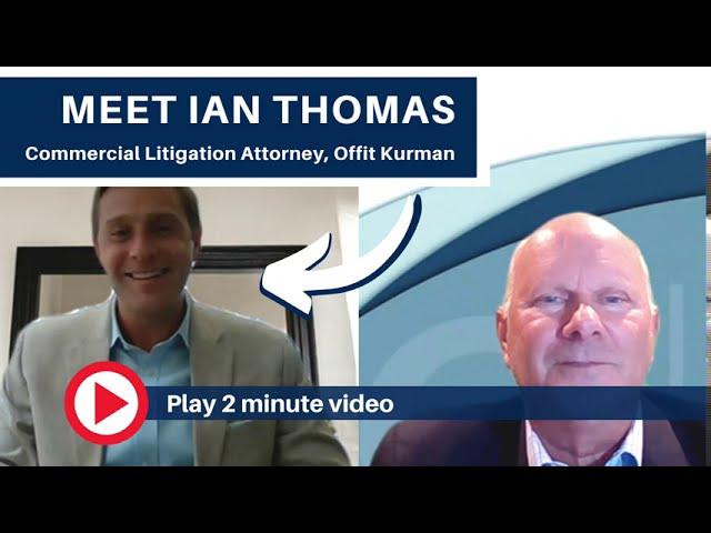 Java with Jim: Meet Ian Thomas