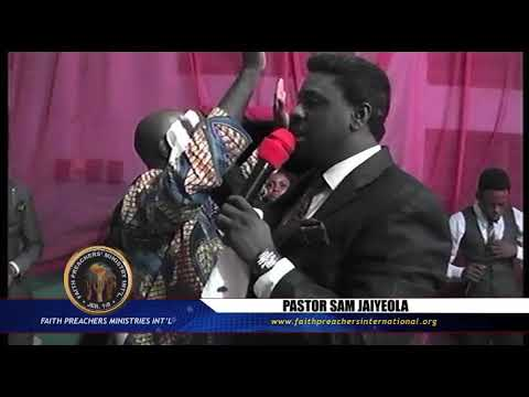Osun State Prophetic Invasion Day one (Part II)